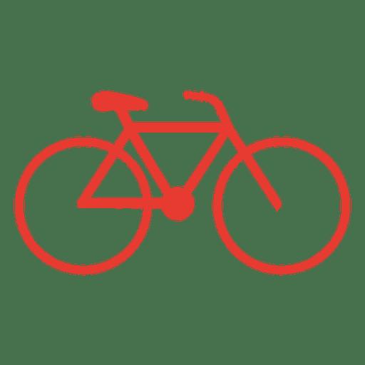 A bike icon
